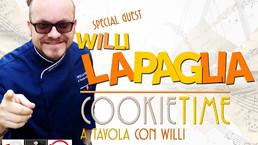 A Tavola Con Willi, la nuova rubrica del Cookie Time