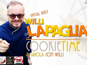 A Tavola Con Willi, la nuova rubrica del Cookie Time