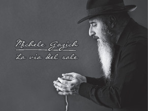 "MICHELE GAZIC, Sabato 08 Ottobre  ore 14:30   ""ViVOLiVE ""  TRS Radio"