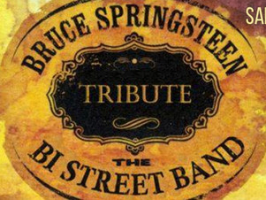 "(BI) STREET BAND, Sabato 04 Aprile ore 16:30   live nel ""ViVOLiVE in ME""  TRS Radio e Maga"