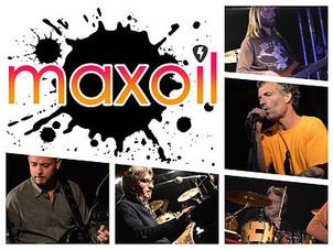 """MAXOIL, Sabato 17 Febbraio ore 16:30   """"ViVOLiVE in ME""""  TRS Radio e Magazzino Musicale Me"""