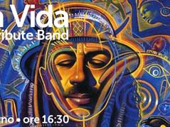 """BONA VIDA live nel """"ViVOLiVE in ME"""" di TRS Radio! Sa 7 Giugno ore 16:30"""