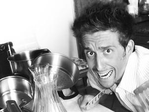 Matt Garro e il Cookie Time cucinano a puntino Steby, Artista Chef del giorno su TRS Radio!