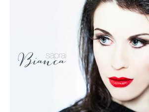 """BIANCA live nel """"ViVOLiVE"""" di TRS Radio! Sa 24 Maggio ore 14:00"""
