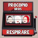 "PROCOPIO BROS, ""Respirare"" Sabato 08 Febbraio  ore 14:30   "" ViVOLiVE ""  TRS Rad"