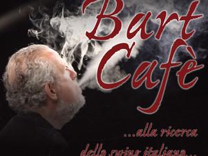 "BartCafè  Sabato 11 Aprile ore14:15 ""ViVOLiVE"" su TRS Radio"