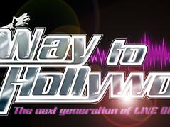 "Way To Hollywood nel ""ViVOLiVE"" di TRS Radio"