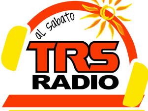 TRS al SABATO dalle 12:30 alle 14:00