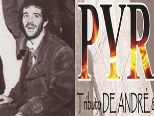 """PYRAM, Sabato 12 Dicembre  ore 16:30   """"ViVOLiVE in ME""""  TRS Radio e Magazzino Musicale Me"""