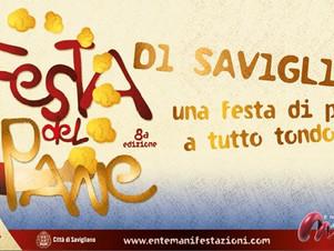 TRS Radio alla Festa del Pane di Savigliano!