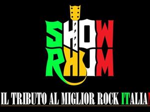 """SHOW ROOM, Domenica 13 Dicembre  ore 16:30   """"ViVOLiVE in ME""""  TRS Radio e Magazzino Music"""
