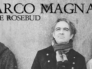 """MARCO MAGNANI , Sabato 08 Aprile ore 16:30   """"ViVOLiVE in ME""""  TRS Radio e Magazzino Music"""