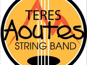 "TERES AOUTES STRING BAND, Sabato 08 Aprile  ore 14:30   ""ViVOLiVE ""  TRS Radio"