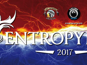 ENTROPYFEST 2017 - Finale categoria Cover e Tributi