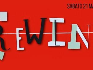 """REWINE, Sabato 21 Marzo ore 16:30   live nel """"ViVOLiVE in ME""""  TRS Radio e Magazzino Music"""