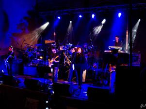 "ONDASFERICA live nel ""ViVOLiVE"", on Air su TRS Radio!"