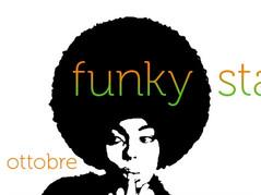 """Funky Station nel """"ViVOLiVE in ME"""" di TRS Radio"""