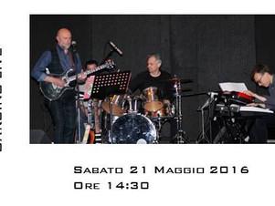 "GARCINO LIVE, Sabato 21 Maggio  ore 14:30   ""ViVOLiVE ""  TRS Radio"