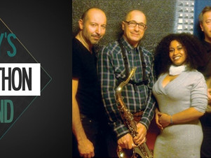 """ELLY'S NORTHON BAND, Sabato 06 Febbraio  ore 16:30   """"ViVOLiVE in ME""""  TRS Radio e Mag"""