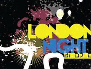 LONDON NIGHT - ricomincia su TRS Radio ogni Venerdì dalla 22:00 alle 24:00
