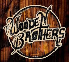 "THE WOODEN BROTHERS, Sabato 22 Ottobre  ore 14:30   ""ViVOLiVE ""  TRS Radio"