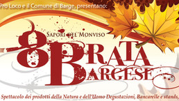 OTTOBRATA BARGESE - Barge 3 - 4 Ottobre 2020