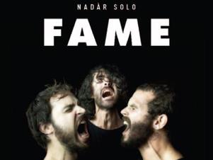 """NADAR SOLO live nel """"ViVOLiVE"""" di TRS Radio! Sa 15 Novembre ore 14:15"""