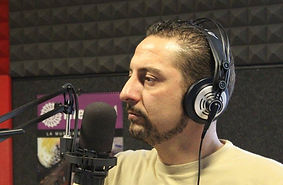Marco Ceo TRS RAdio