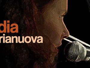 """CLAUDIA e gli Arianuova, Sabato 14 Novembre  ore 16:30   """"ViVOLiVE in ME""""  TRS Radio e Mag"""