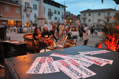 Chi Siamo | TRS Radio Savigliano - TRSradio (Cuneo)