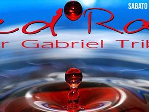 """RED RAIN, Sabato 18 Aprile ore 16:30   live nel """"ViVOLiVE in ME""""  TRS Radio e Magazzino Mu"""
