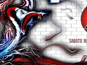 """TIME MACHINE, Sabato 16 Maggio ore 16:30   live nel """"ViVOLiVE in ME""""  TRS Radio e Magazzin"""