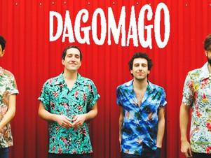 """DAGOMAGO, Domenica 18 Dicembre  ore 16:00   """"ViVOLiVE in ME""""  TRS Radio e Magazzino Musica"""