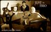 """JUST IN TRIO, Sabato 9 Novembre  ore 14:30   """"ViVOLiVE """"  TRS Radio"""