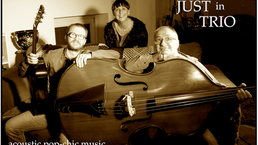 "JUST IN TRIO, Sabato 9 Novembre  ore 14:30   ""ViVOLiVE ""  TRS Radio"