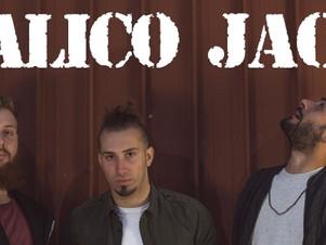 """CALICO JACK, Sabato 30 Settembre ore 16:30   """"ViVOLiVE in ME""""  TRS Radio e Magazzino Music"""