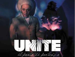 """Africa Unite Sabato 2 Maggio ore14:15 """"ViVOLiVE"""" su TRS Radio"""
