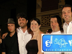 """SLOW BAND, Sabato 23 Settembre ore 16:30   """"ViVOLiVE in ME""""  TRS Radio e Magazzino Musical"""