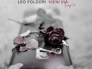 """LEO FOLGORI live nel """"ViVOLiVE"""" di TRS Radio! Sa 13 Dicembre ore 14:15"""