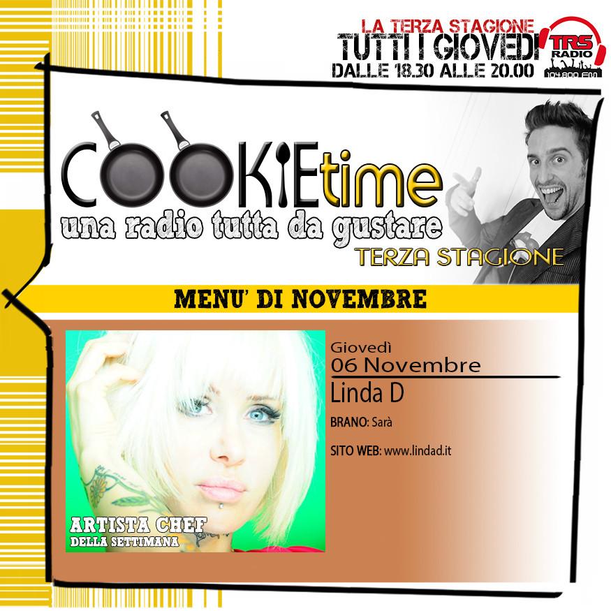 Matt Garro, TRS Radio, Mattia Garro, Cookie Time Trs Radio, Radio Savigliano, Radio Cuneo