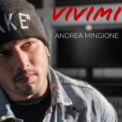 "ANDREA MINGIONE, ""Vivimi"" Sabato 9 Gennaio  ore 14:00   "" ViVOLiVE """