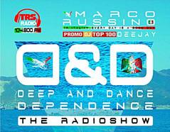 DEEP and DANCE - Marco Russino propone il meglio della musica Deep House e della Edm