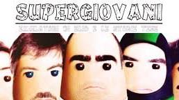 """SUPERGIOVANI, Sabato 1 Settembre ore 16:30   """"ViVOLiVE in ME""""  TRS Radio e Magazzino Music"""