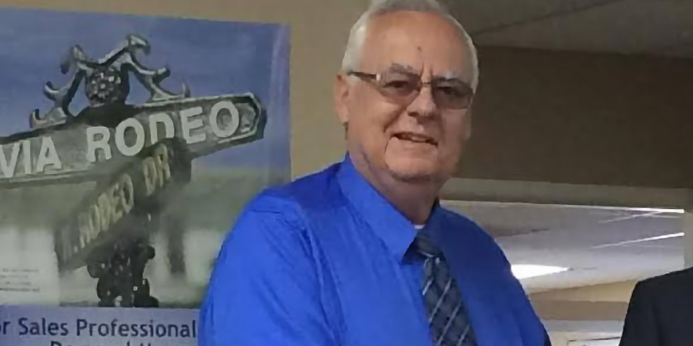 Learning With Legends - John Ratzlaff