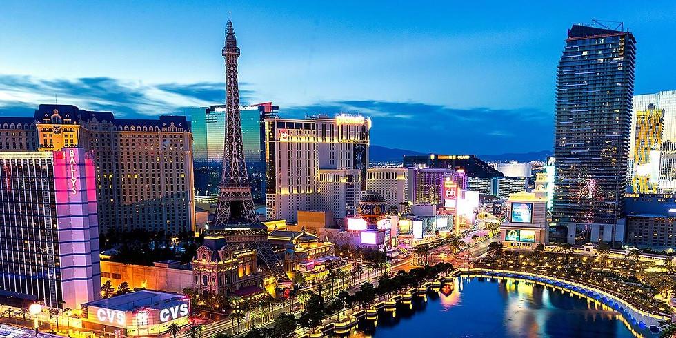 Seminar: April 20, 21, 22 - 2021 Golden Nugget Las Vegas