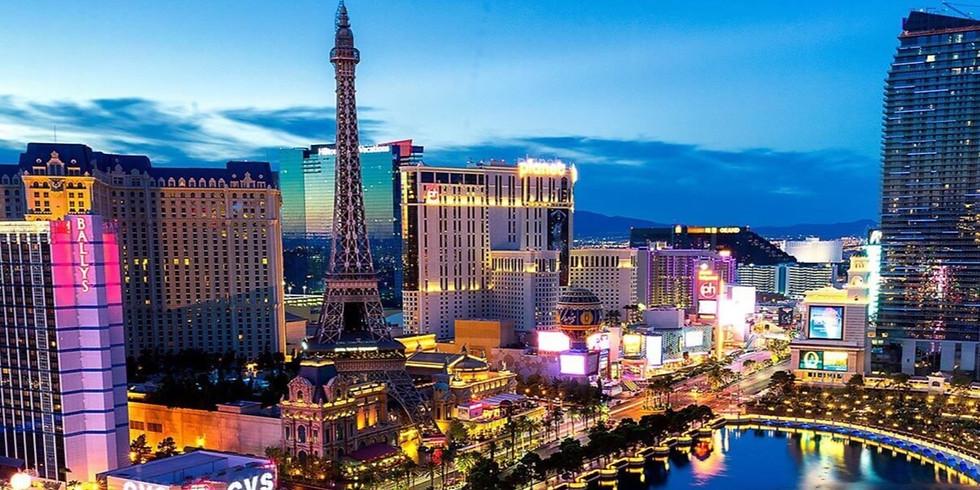 April 20, 21, 22 - 2021 Golden Nugget Las Vegas