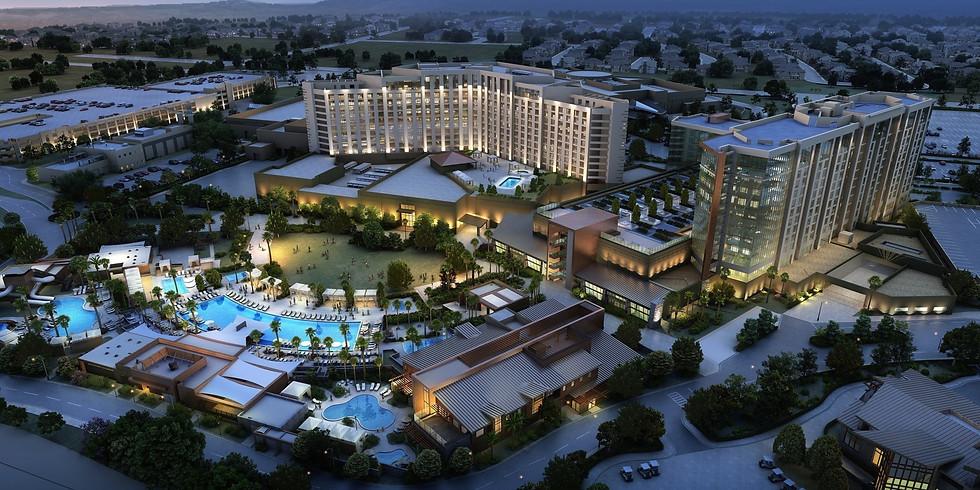 June 25, 26, 27 - 2021 Pechanga Resort Temecula
