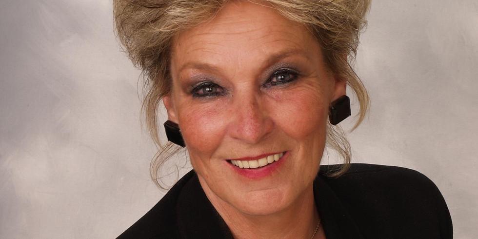 Learning With Legends - Carol Haacker
