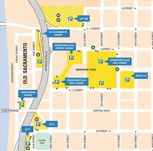 Sacramento Parking Map.png