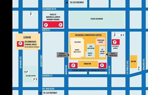 Pasadena CC Map.png